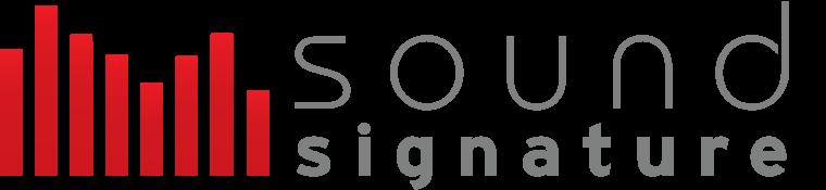 Sound Signature Logo
