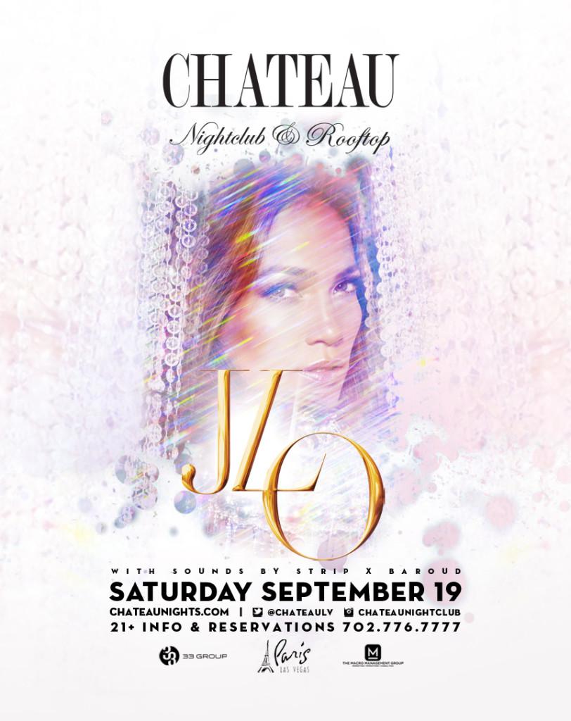 JLo Chateau Nightclub