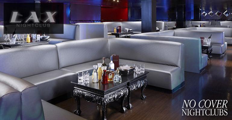 LAX Nightclub Guest List