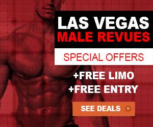 Las Vegas Strip Clubs Free